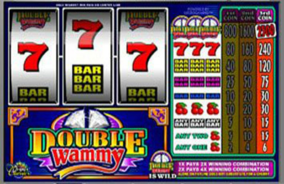 slot casinos real money